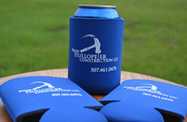 Brian Hullopeter Construction LLC - Promotional Products